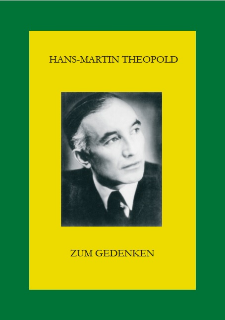 Hans Martin Theopold